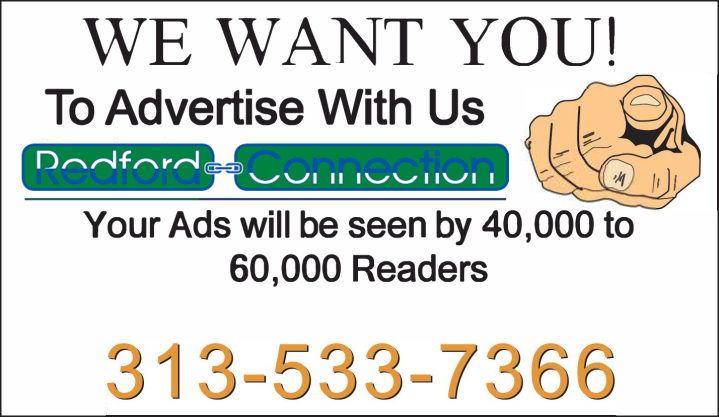 New Ad We Want You