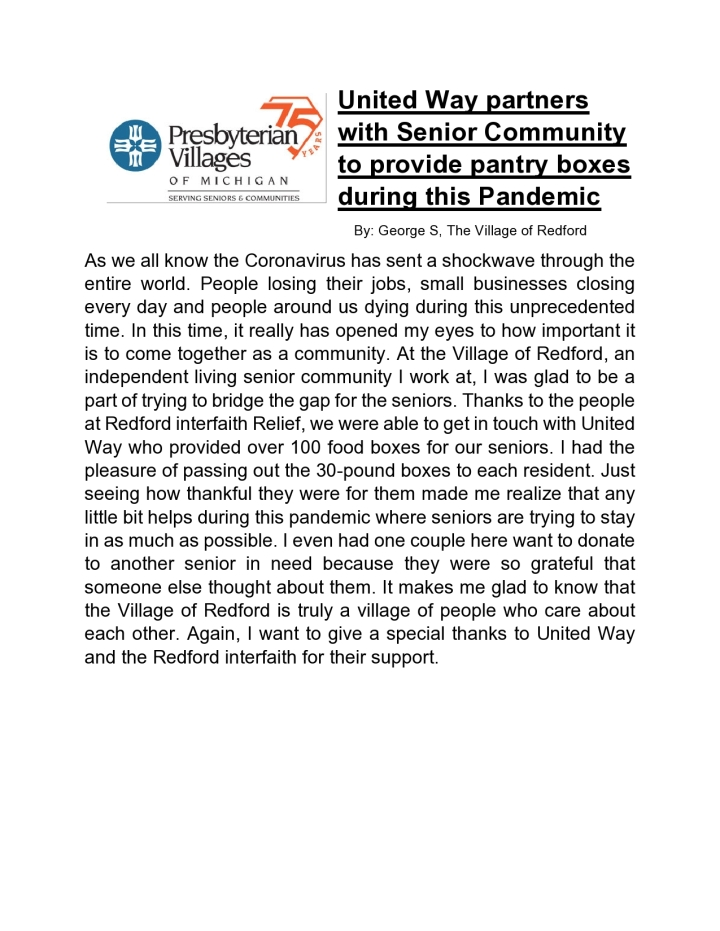 RedCon 6-20 Presbyterian Village Article-page0001