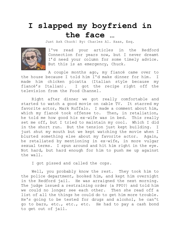 RedCon 6-20 Column Haas I slapped hin in face-page0001