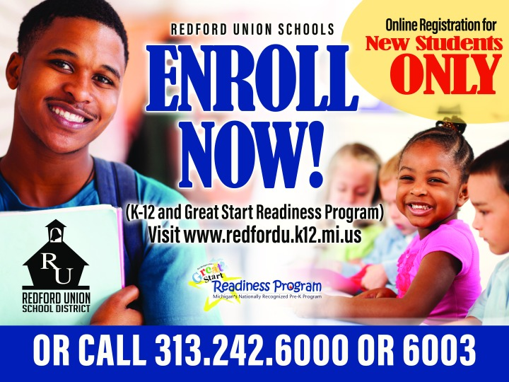 Redford Union Enrollment 2020-page-0